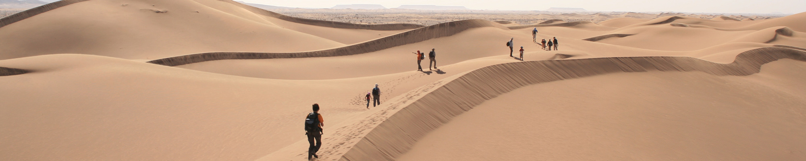 Trek Sud Maroc