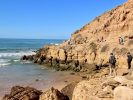 Maroc randonnee cote atlantique